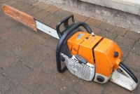 STIHL 088 Chain Saw