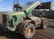 Telescopic Handler automatic hitch - John Deere JD3220